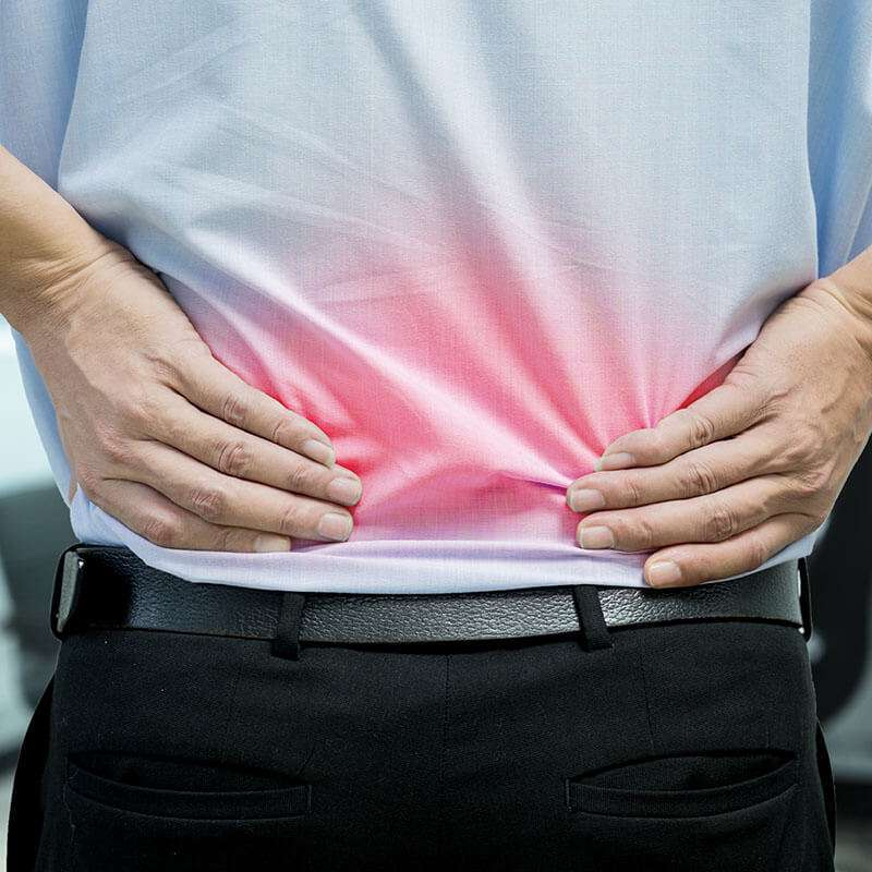 What's the Remedy for Back Pain?