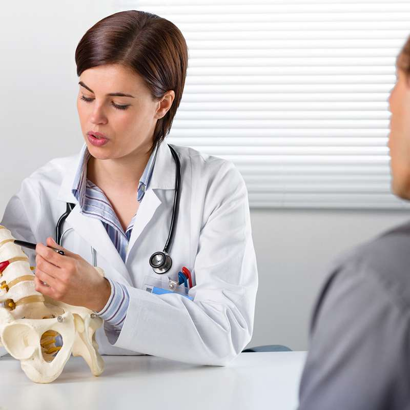 5 Questions to Ask Your Spine Surgeon