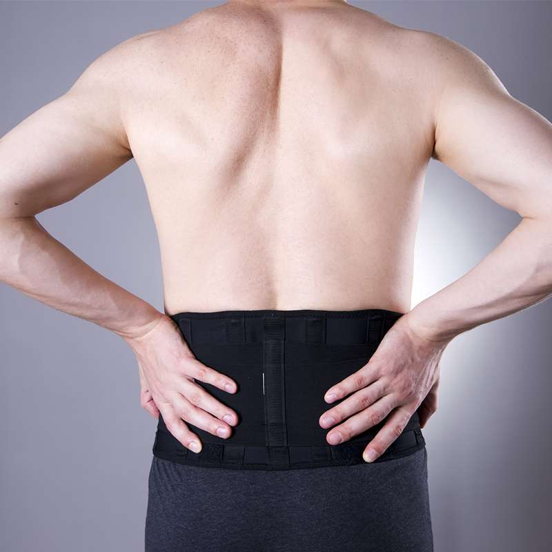 Will medicare cover your back brace?